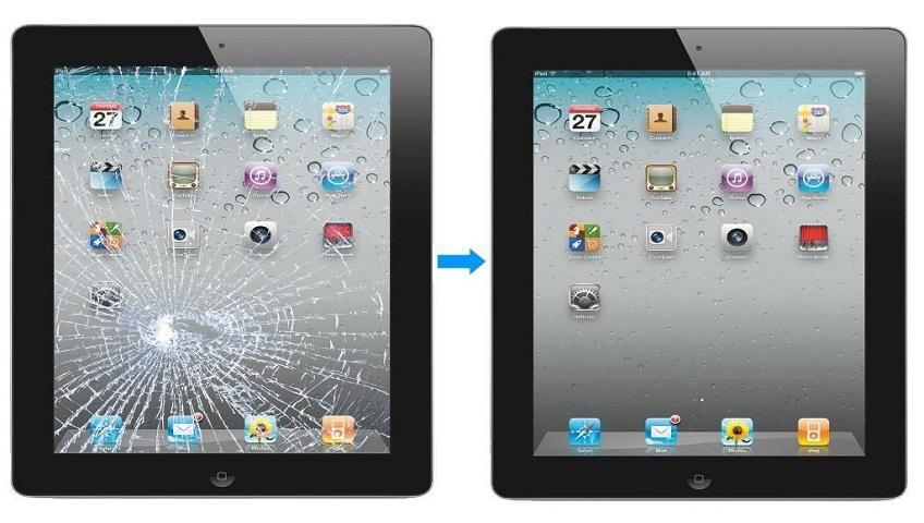 iPad Tamiri