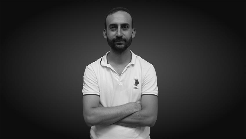 Şunun resmi: Mehmet Şerif